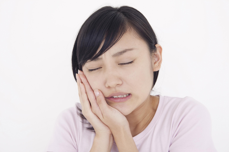 抜歯のタイミング