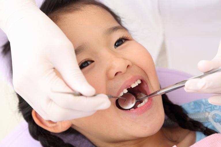 乳歯の軽視は禁物!?